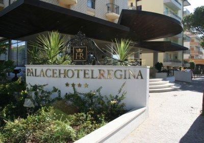 Palace Hotel Regina - Foto indicativa a campione