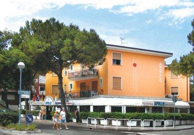 Appartamenti Apollo e Scala - Foto indicativa a campione