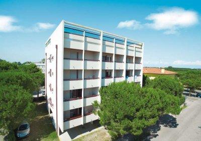 Appartamenti Eridano - Beispielbild