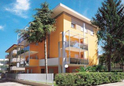 Appartamenti Villa Felice - Foto indicativa a campione