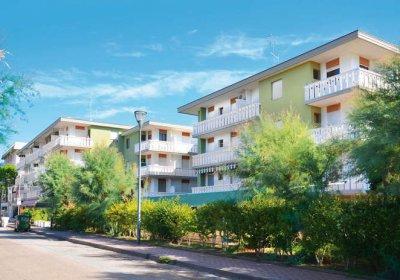 Appartamenti Frontemare Lido del Sole - Sample picture