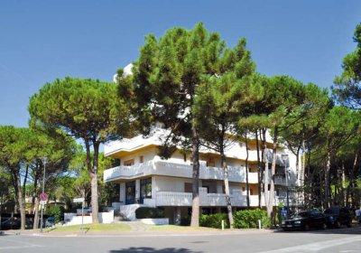 Appartamenti Asiago, Cormoran e Burano - Beispielbild