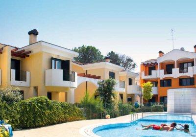 Villaggio Clio - Foto indicativa a campione