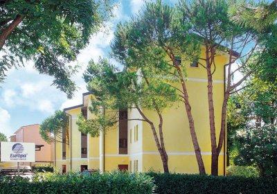 Appartamenti Alisei e Cristina - Beispielbild