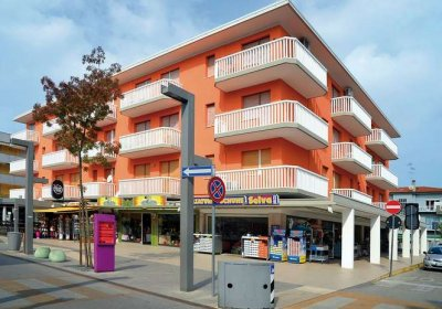 Appartamenti Madrid - Foto indicativa a campione