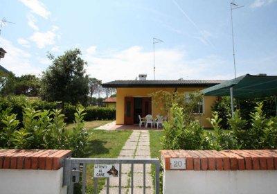Villa Mughetto - Foto indicativa a campione