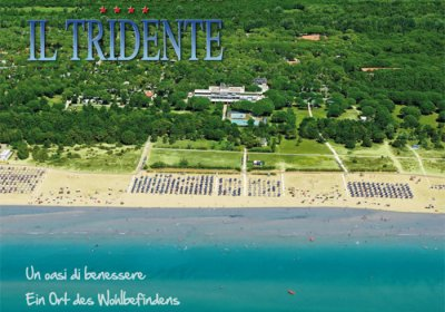 Residence Il Tridente Camping - Foto indicativa a campione