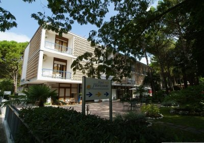 Hotel Horizonte - Sample picture