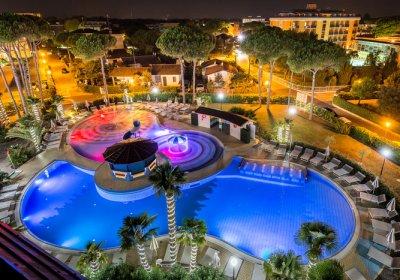Mediterranee Wellness & Gourmet Hotel - Foto indicativa a campione