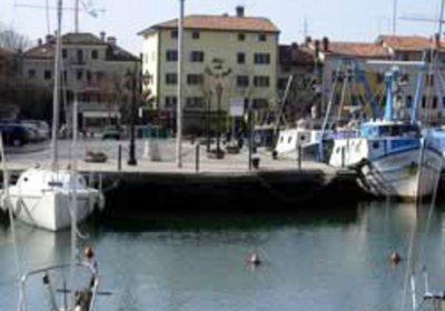 Hotel Alla Città di Trieste - Beispielbild