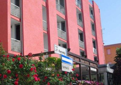 Hotel Europa - Foto indicativa a campione
