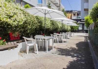 Hotel Merano - Foto indicativa a campione