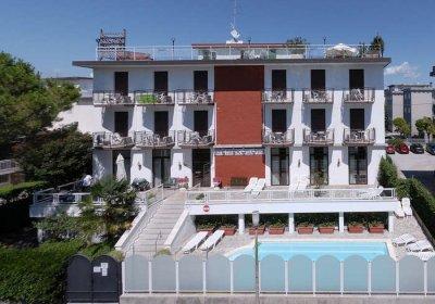 Hotel Villa D'Este - Foto indicativa a campione