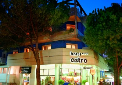 Hotel Astro - Foto indicativa a campione