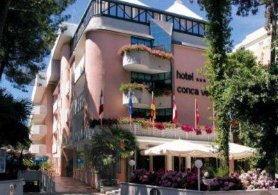 Hotel Conca Verde - Sample picture