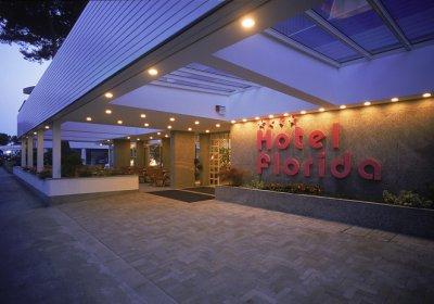 Hotel Florida - Foto indicativa a campione
