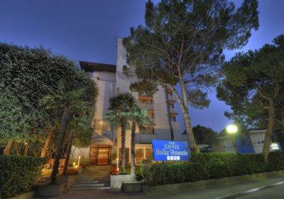 Hotel Bella Venezia Mare - Foto indicativa a campione