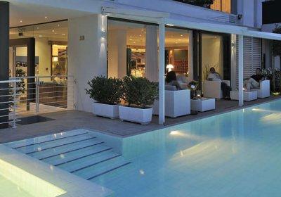 Hotel Erica - Foto indicativa a campione