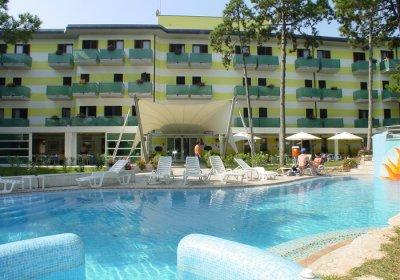 Hotel Mediterraneo - Foto indicativa a campione
