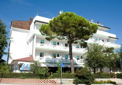 Hotel Old River - Beispielbild