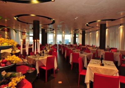 Hotel Adlon - Foto indicativa a campione