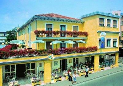 Hotel Al Mare - Foto indicativa a campione