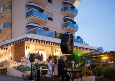 Hotel Canarie - Foto indicativa a campione