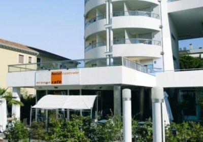 Hotel Centrale - Foto indicativa a campione