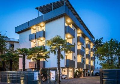Costa Rica Bibione Aparthotel R.T.A. - Beispielbild
