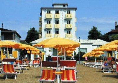 Hotel Terramare - Foto indicativa a campione