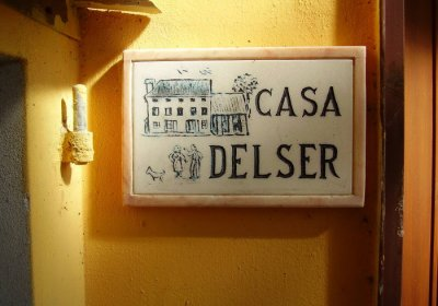 Agriturismo Casa Delser - Foto indicativa a campione