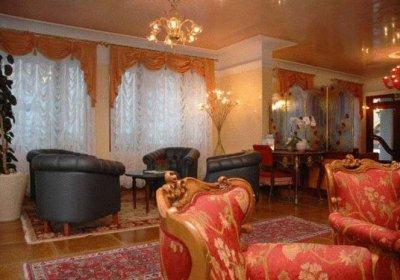 Hotel Spessotto - Beispielbild