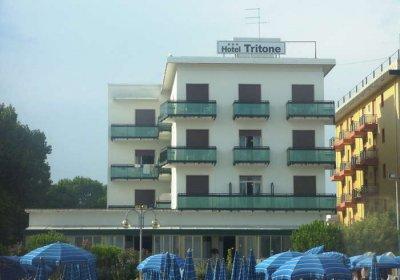 Hotel Tritone - Foto indicativa a campione