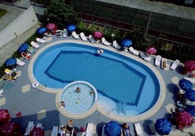 Hotel Ambassador - Foto indicativa a campione