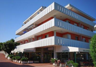 Cavallino - A - Beispielbild