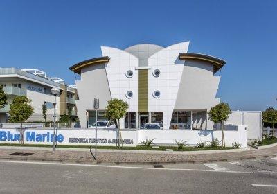 Blue Marine Aparthotel - Beispielbild