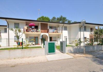 Villaggio Delfino - A - Foto indicativa a campione