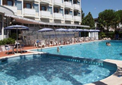 Hotel Medusa Splendid - Foto indicativa a campione