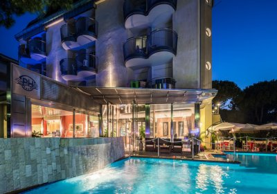 Park Hotel - Foto indicativa a campione