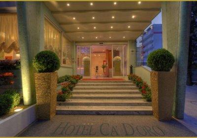 Hotel Ca' d'Oro - Sample picture