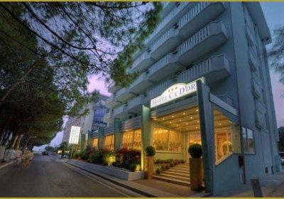Hotel Ca' d'Oro - Foto indicativa a campione