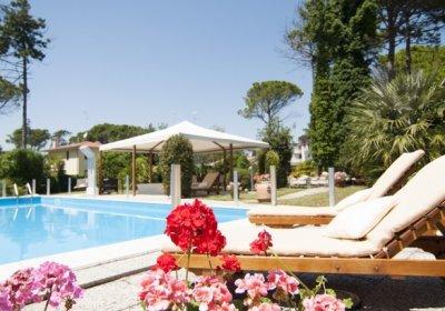Bibione Villa Park affittacamere - Beispielbild
