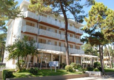 Hotel Meuble' Nazionale - Foto indicativa a campione