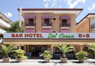 Hotel Del Corso Garni - Foto indicativa a campione