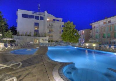 Hotel Firenze - Foto indicativa a campione