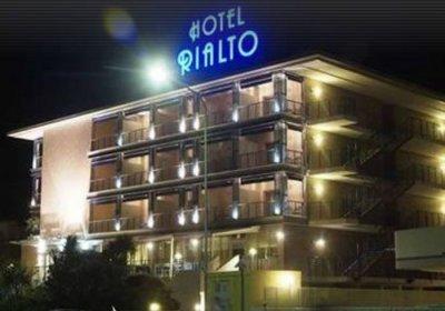 Hotel Rialto - Sample picture
