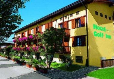 Hotel Golf Inn - Foto indicativa a campione