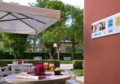 Hotel Garni Renania - Foto indicativa a campione
