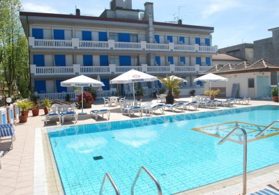 Hotel Germania - Sample picture