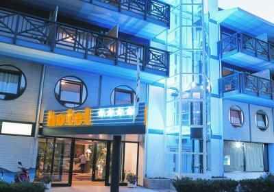 Hotel Marina Uno - Beispielbild